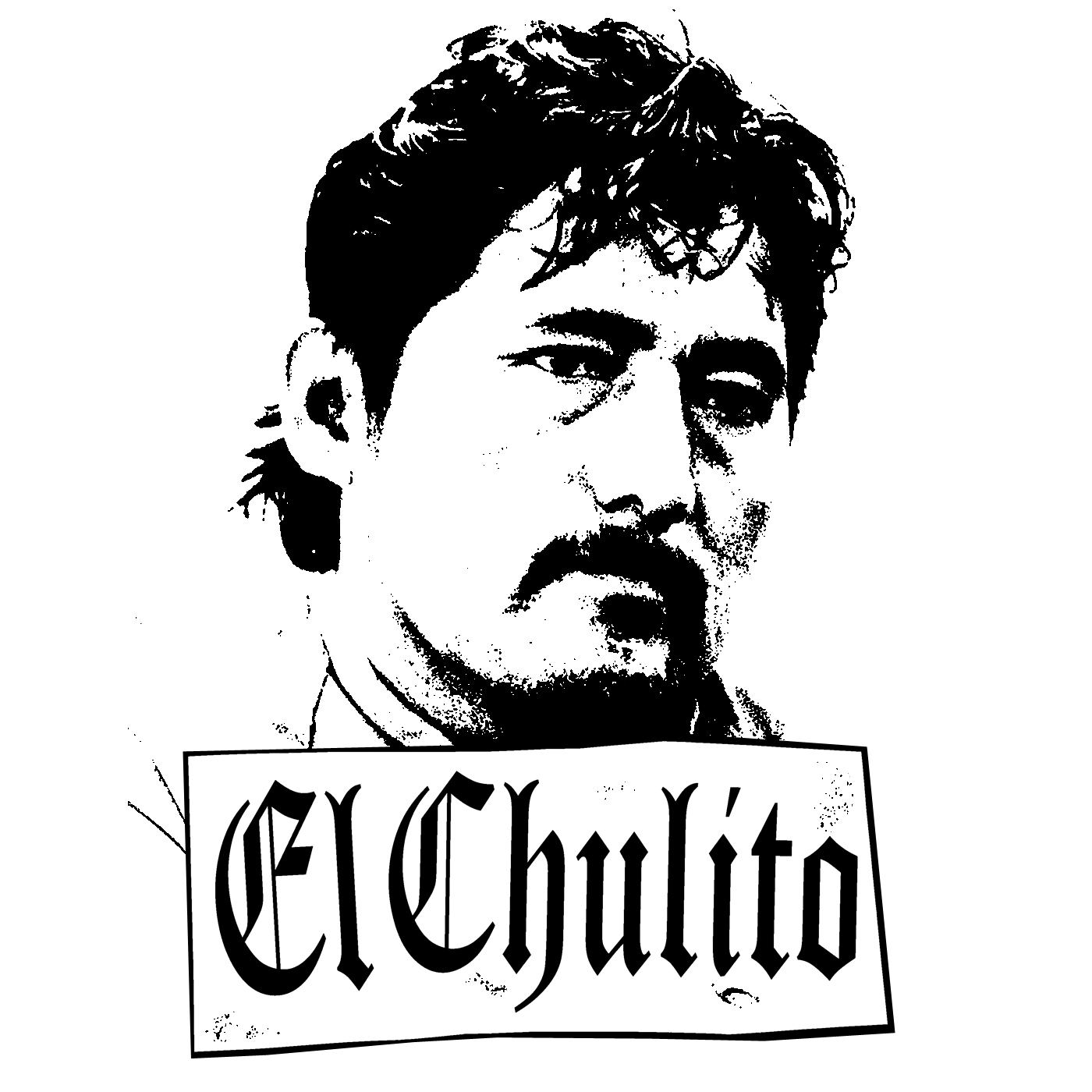 El Chulito — Music Artwork